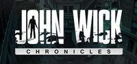 Portada oficial de John Wick Chronicles para PC
