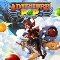 Portada oficial de Adventure Pop para PS4