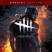 Portada oficial de Dead by Daylight para PS4