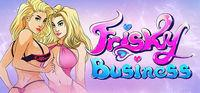Portada oficial de Frisky Business para PC