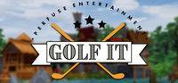 Portada oficial de Golf It! para PC