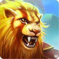 Portada oficial de Jungle Paintball para Android