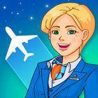 Portada oficial de de Aviation Empire Platinum para iPhone