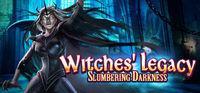 Portada oficial de Witches' Legacy: Slumbering Darkness Collector's Edition para PC