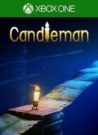 Portada oficial de Candleman para Xbox One