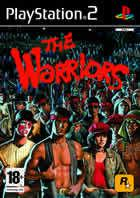 Portada oficial de de The Warriors para PS2