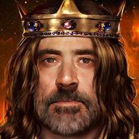 Portada oficial de Evony - The King's Return para Android