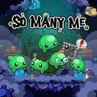 Portada oficial de de So Many Me para PS4
