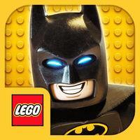 Portada oficial de LEGO Batman: La película para iPhone
