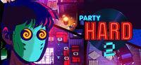 Portada oficial de Party Hard 2 para PC