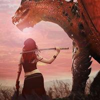 Portada oficial de War Dragons para iPhone