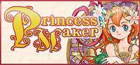 Portada oficial de Princess Maker Refine para PC