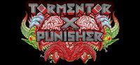 Portada oficial de Tormentor X Punisher para PC