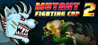 Portada oficial de Mutant Fighting Cup 2 para PC