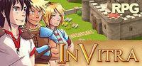 Portada oficial de In Vitra para PC