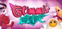 Portada oficial de A Gummy's Life para PC
