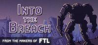 Portada oficial de Into the Breach para PC