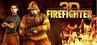 Portada oficial de Real Heroes: Firefighter para PC