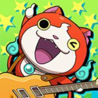 Portada oficial de Yo-kai Watch: Gerapo Rhythm para Android