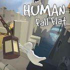 Portada oficial de de Human: Fall Flat para PS4
