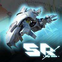 Portada oficial de Sky Ride para PS4