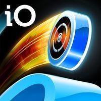 Portada oficial de iO para PS4