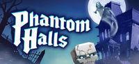 Portada oficial de Phantom Halls para PC