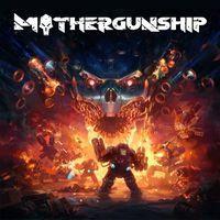 Portada oficial de Mothergunship para PS4