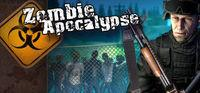 Portada oficial de Zombie Apocalypse para PC