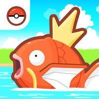 Portada oficial de Pokémon: Magikarp Jump para Android