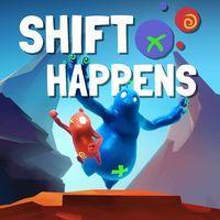 Portada oficial de Shift Happens para PS4