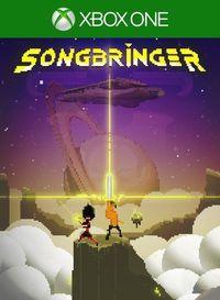 Portada oficial de Songbringer para Xbox One