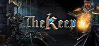 Portada oficial de The Keep para PC