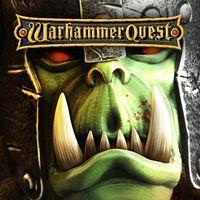 Portada oficial de Warhammer Quest para PS4
