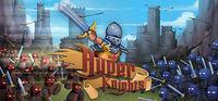 Portada oficial de Hyper Knights para PC