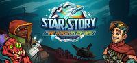Portada oficial de Star Story: The Horizon Escape para PC