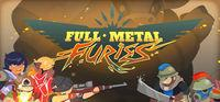 Portada oficial de Full Metal Furies para PC