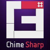 Portada oficial de Chime Sharp para PS4