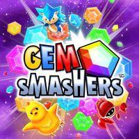 Portada oficial de Gem Smashers para PS4