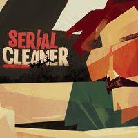 Portada oficial de Serial Cleaner para PS4