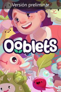 Portada oficial de Ooblets para Xbox One
