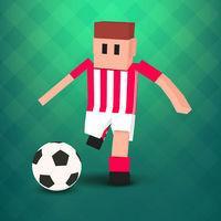 Portada oficial de Tiny Striker: World Football para iPhone