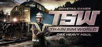 Portada oficial de Train Sim World: CSX Heavy Haul para PC