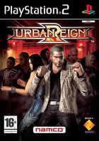 Portada oficial de de Urban Reign para PS2