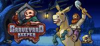 Portada oficial de Graveyard Keeper para PC