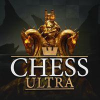 Portada oficial de Chess Ultra para PS4