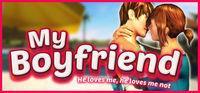 Portada oficial de My Boyfriend – He loves me, he loves me not para PC