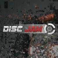 Portada oficial de Disc Jam para PS4