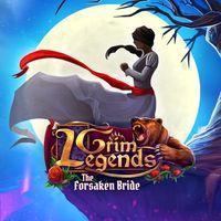 Portada oficial de Grim Legends: The Forsaken Bride para PS4