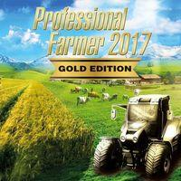 Portada oficial de Professional Farmer 2017 para PS4